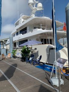 Miami Yacht Show kicks off today!