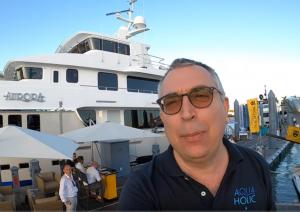$13,500,000 Superyacht Tour: 2014 Nordhavn N120