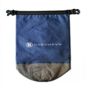 Nordhavn Waterproof Two-Tone Dry Bag