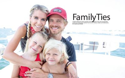 Power & Motoryacht: Family Ties