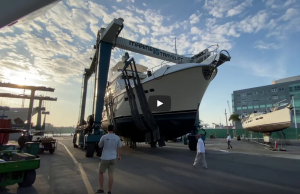 Nordhavn launches new N68#33