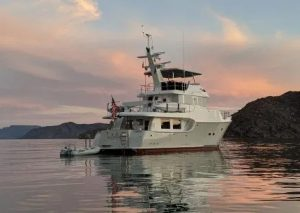 N55 Red Rover: The Sea of Cortez, Part 2 and the Baja Bash