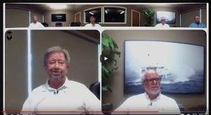 Nordhavn Broker Chat:  James, Eric, Jim Leishman and Dan Streech – Nordhavn Southwest