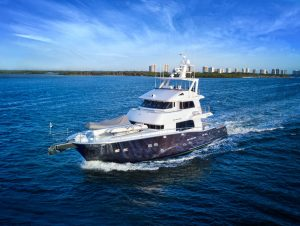 Nordhavn yachts: Makeover Edition