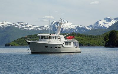 Next Nordhavn Open House happening March 19-21 in Seattle