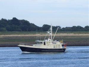 N46 Moby Dick