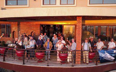 1st Annual Nordhavn Baja Fiesta