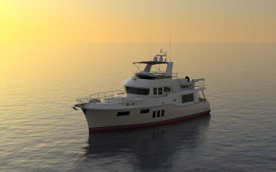 The New Nordhavn 51