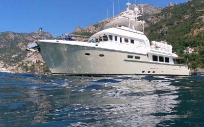 New listing: N76 Spirit of Ulysses
