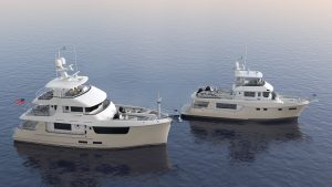 Soundings: Nordhavn Announces Two New Models