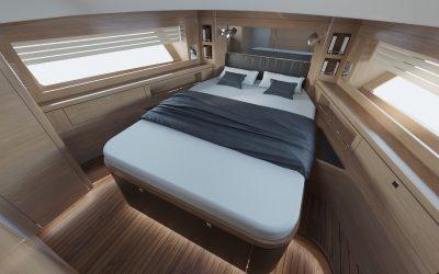 New N51 interior renderings