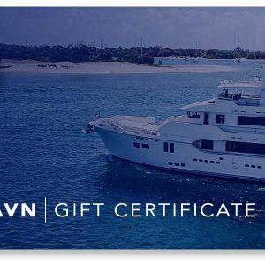 Nordhavn Gift Certificate*