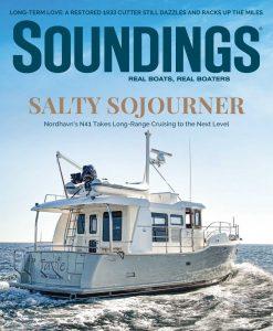 Soundings: The Nordhavn 41 – Fresh Take on a Trawler