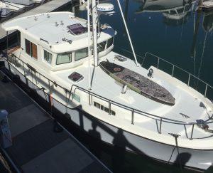 New listing: N35 OCEAN PILOT