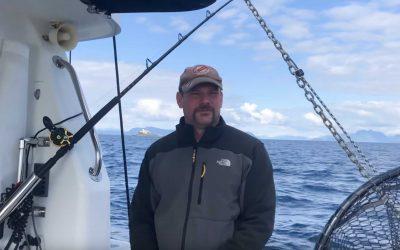 Nordhavn 40 MV Skookum1  – Kitimat to Prince Rupert Ocean Adventure Part 2
