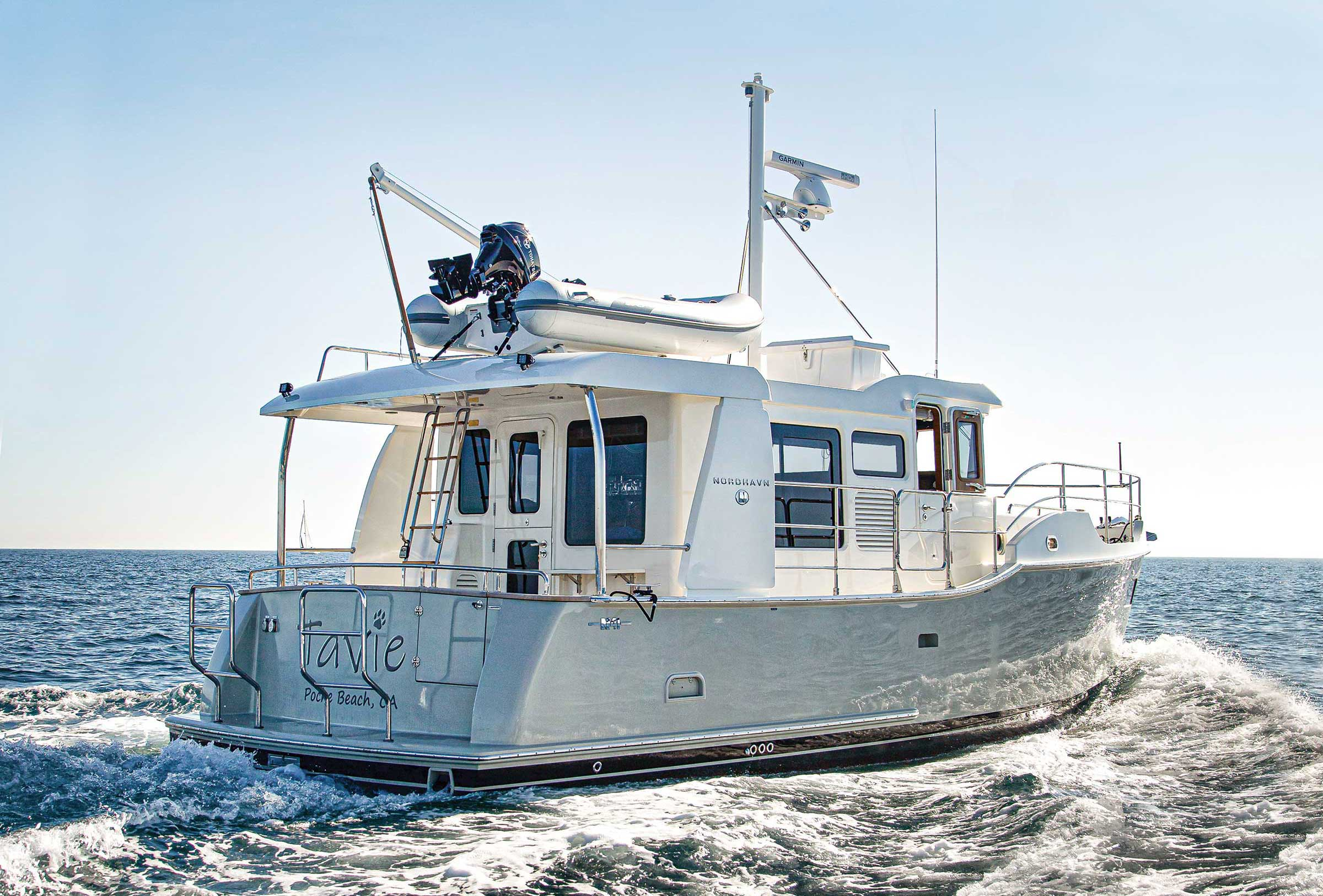 N41 will be on display at FLIBS