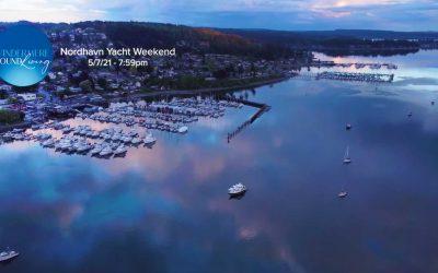 Snapshot – Nordhavn Yacht Weekend