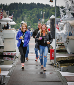 Cruising Odyssey: NAPS: Largest Gathering of Nordhavns Ever