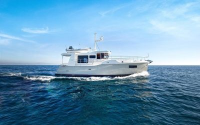 Most Wanted: The Nordhavn 41's popularity continues to rise