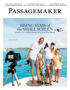Passagemaker: Rising Stars of the Small Screen