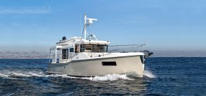 Breaking news: Nordhavn 41 will be on display at FLIBS!