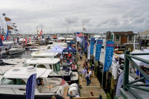 Newport International Boat Show – September 16-19, 2021