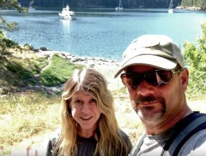 Part 3 Kitimat to Vancouver Island Adventure on our Nordhavn 40