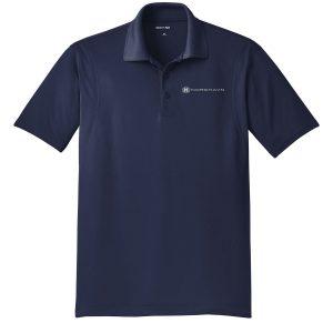 Men's Sport-Tek Micropique Sport-Wick 100% Polyester Polo
