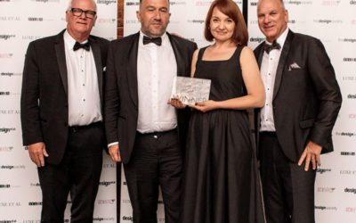 Nordhavn 41 Wins IYAA for Best Yacht Design