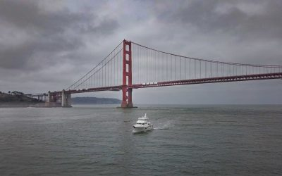 N64 GRANKITO coming into San Francisco